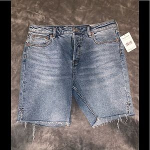 Free People Shorts / Brand New With Tags